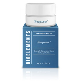 BioElements Sleepwear