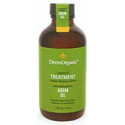 DermOrganic Leave-In Treatment