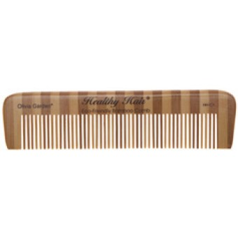 Healthy Hair Bamboo Combs