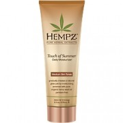 Hempz Touch of Summer for Medium Skin Tones