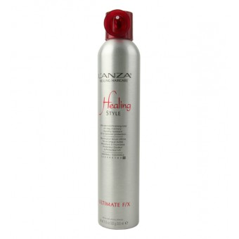 L'anza Healing Style Ultimate F/X